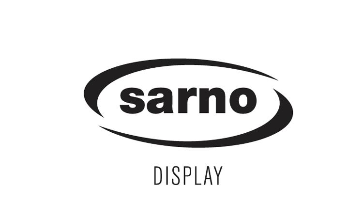 sarno-display-logo
