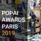 popai award Sarno Display