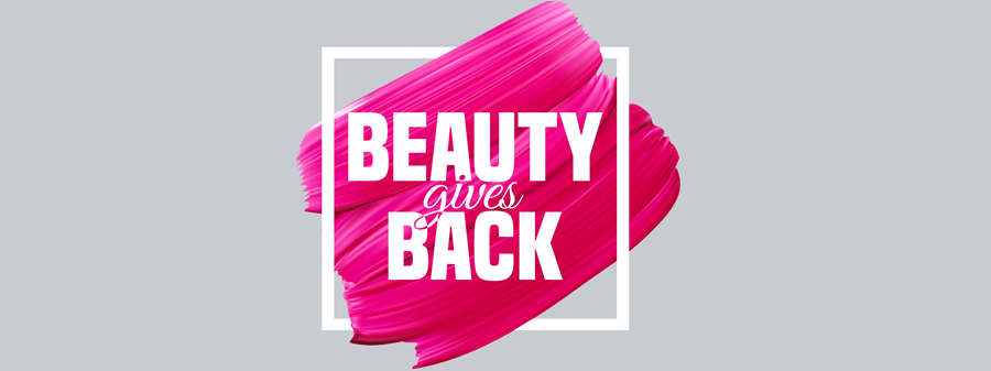 Sarno Display è sostenitore del Beauty Gives Back